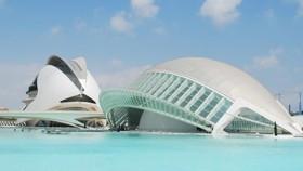 Ciudad de la Artes y la Ciencias